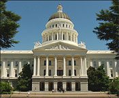 An Advisory for California's Capitol Readers…