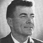 Pete McCloskey