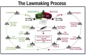LawmakingProcess