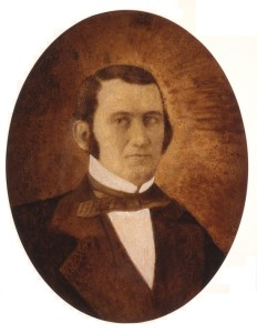Sen. Thomas Jefferson Green