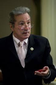Assemblyman Tom Ammiano