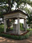 Polk's Tomb