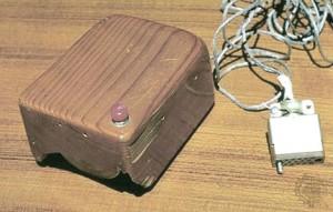 Engelbart's Mouse