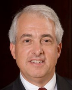 Neighborhood Legislature Proponent John Cox