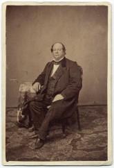 Gov. John Bigler