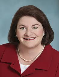 Assemblywoman Toni Atkins of San Diego