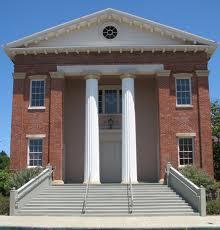 The Capitol in Benicia